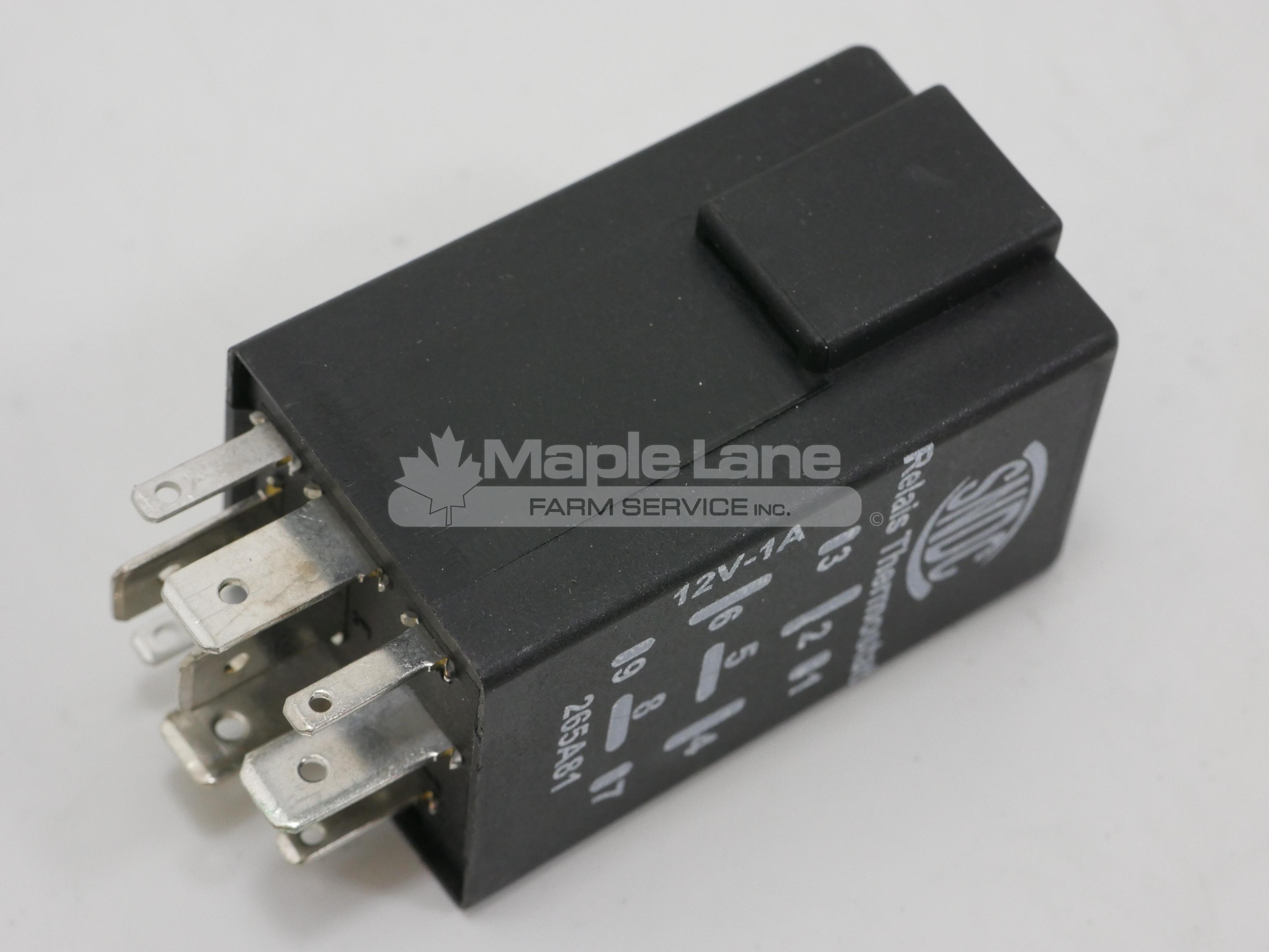 J958624 Thermostat Relay