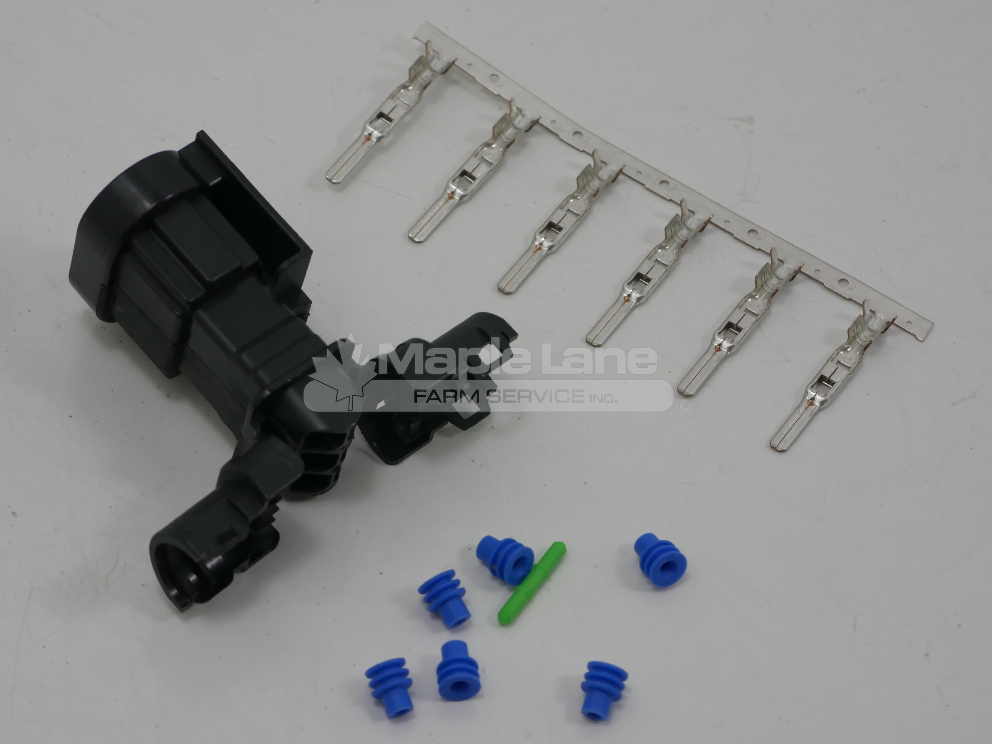 72474742 6 Pin Connector