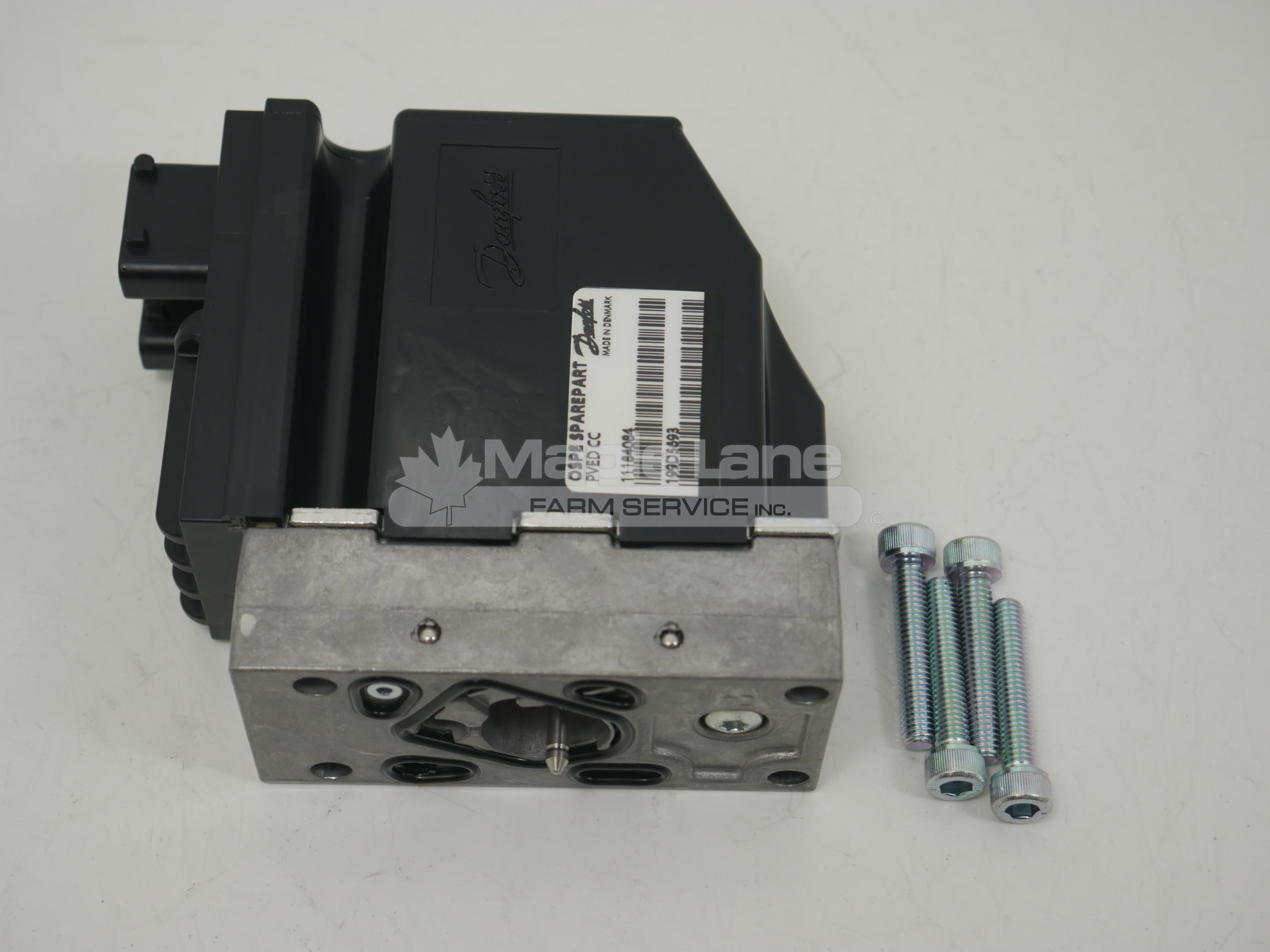 ACP0274000 Control Kit