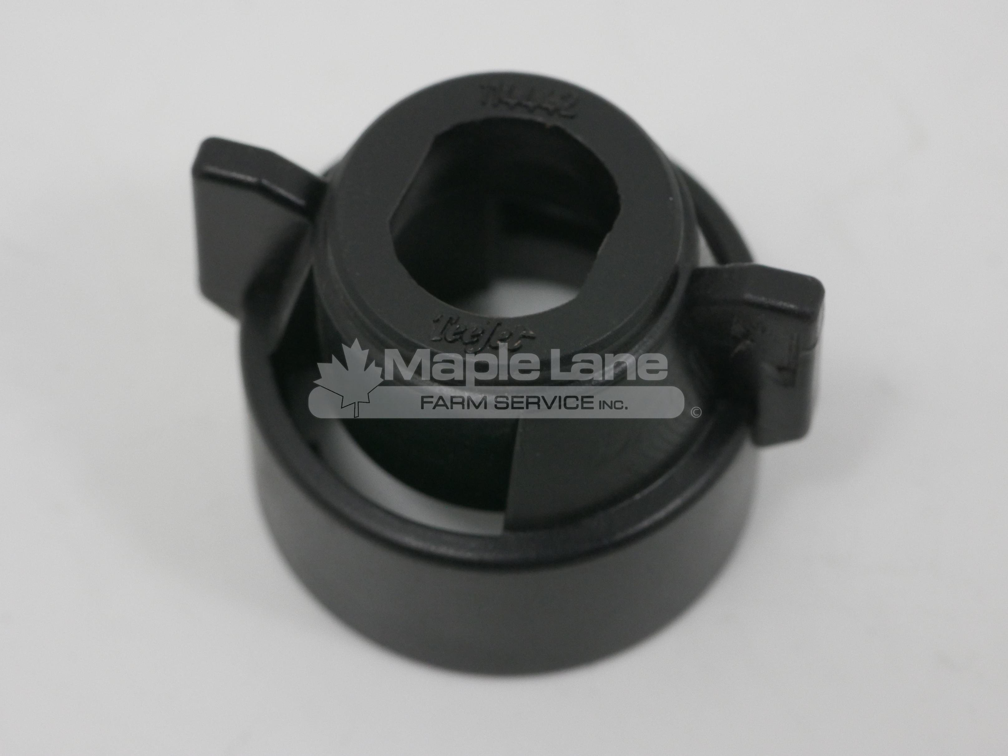 ACP0484550 Black Nozzle Cap