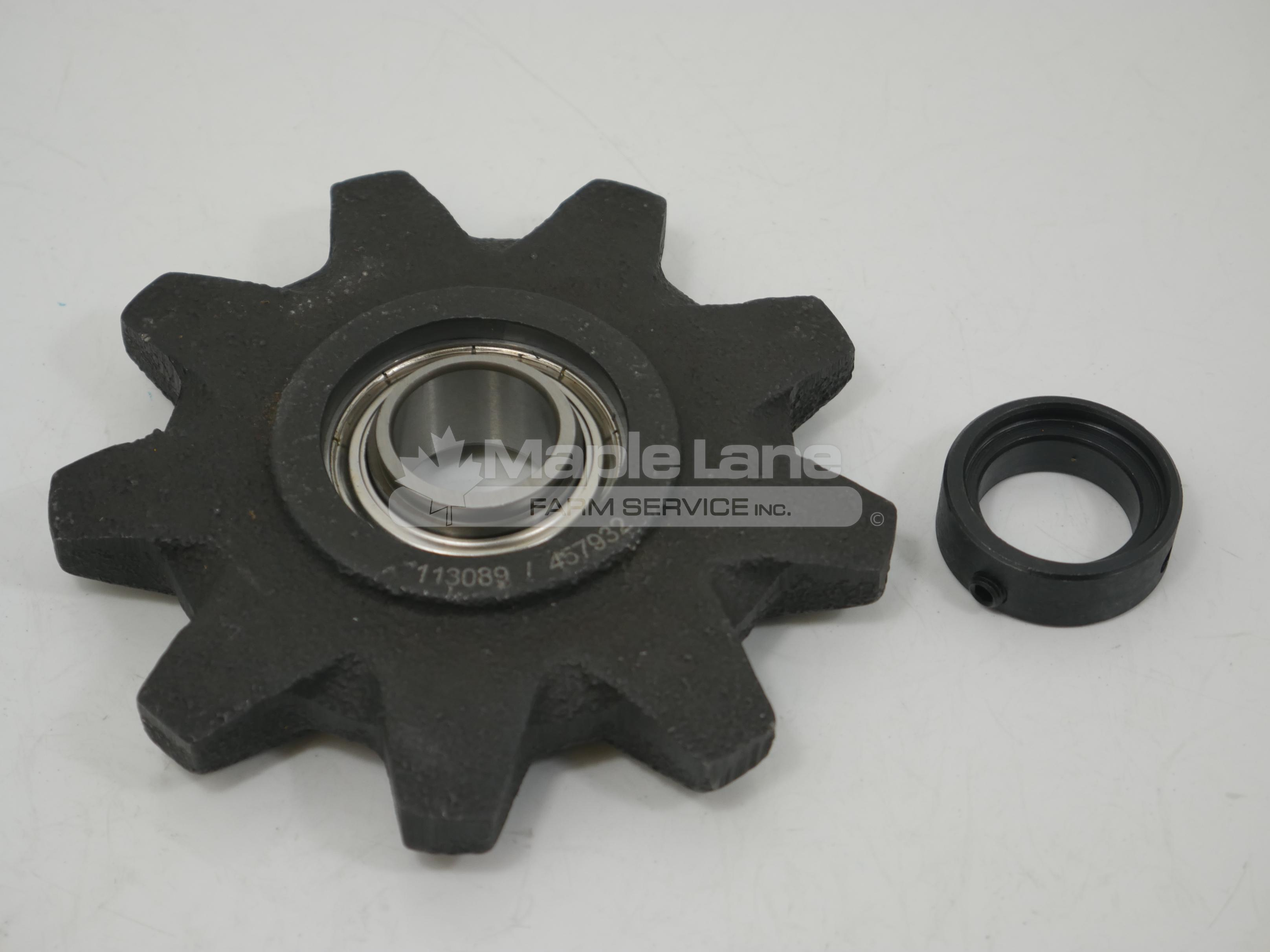 119529 9-Tooth Sprocket Assembly