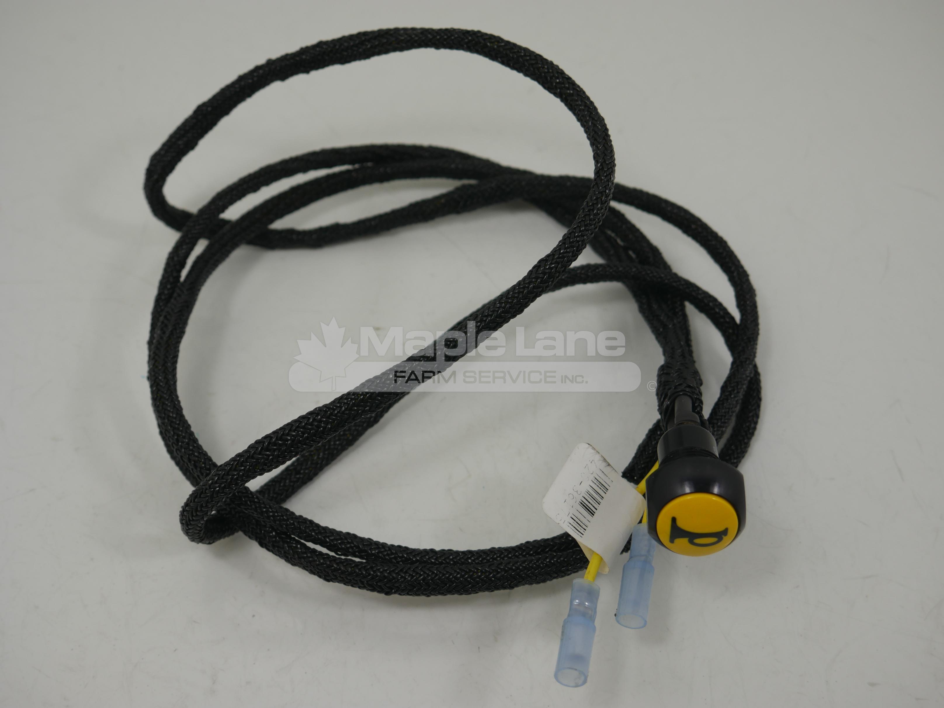 420-36175 Horn Button