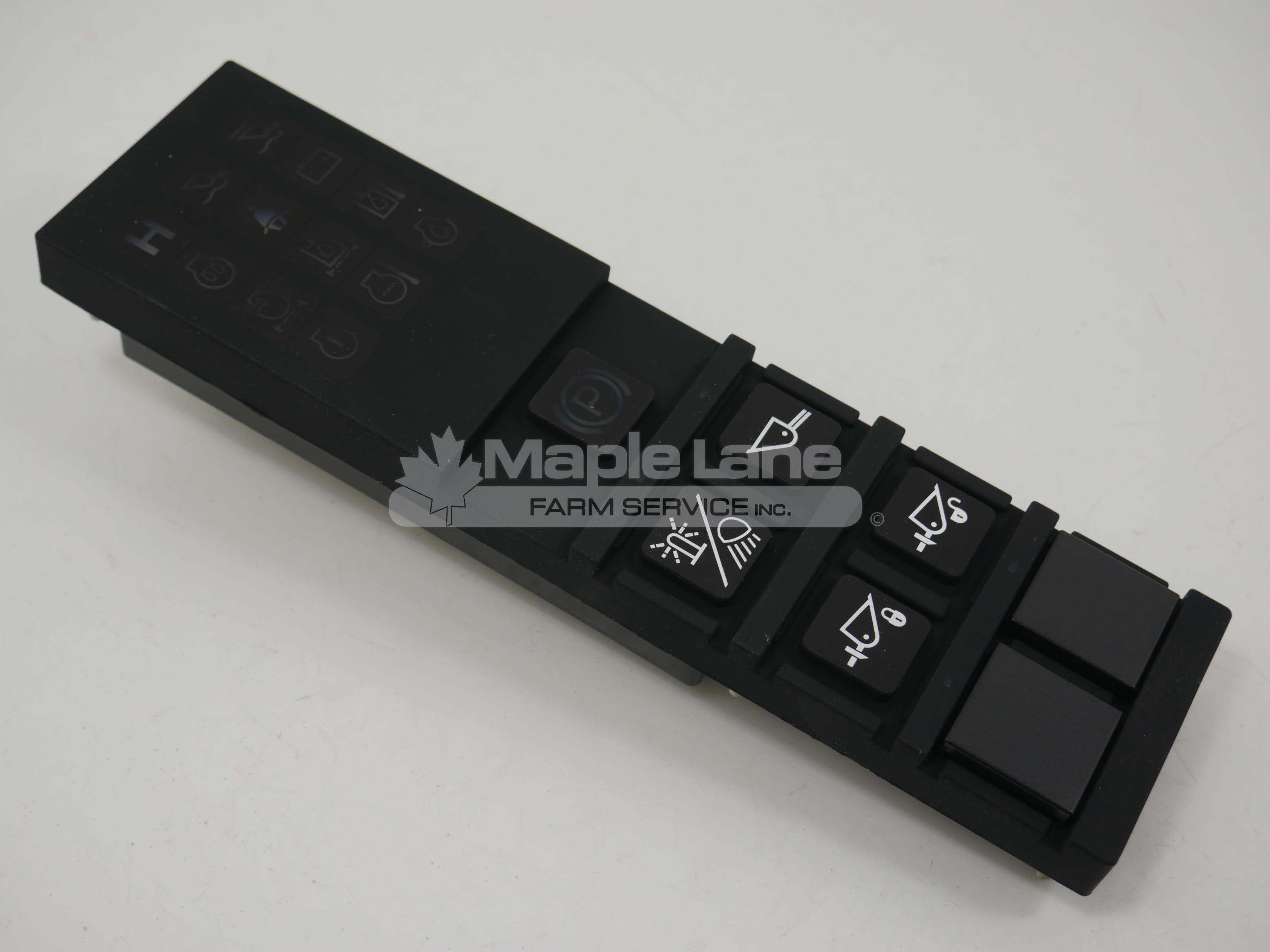 50317466 Main Keypad Module