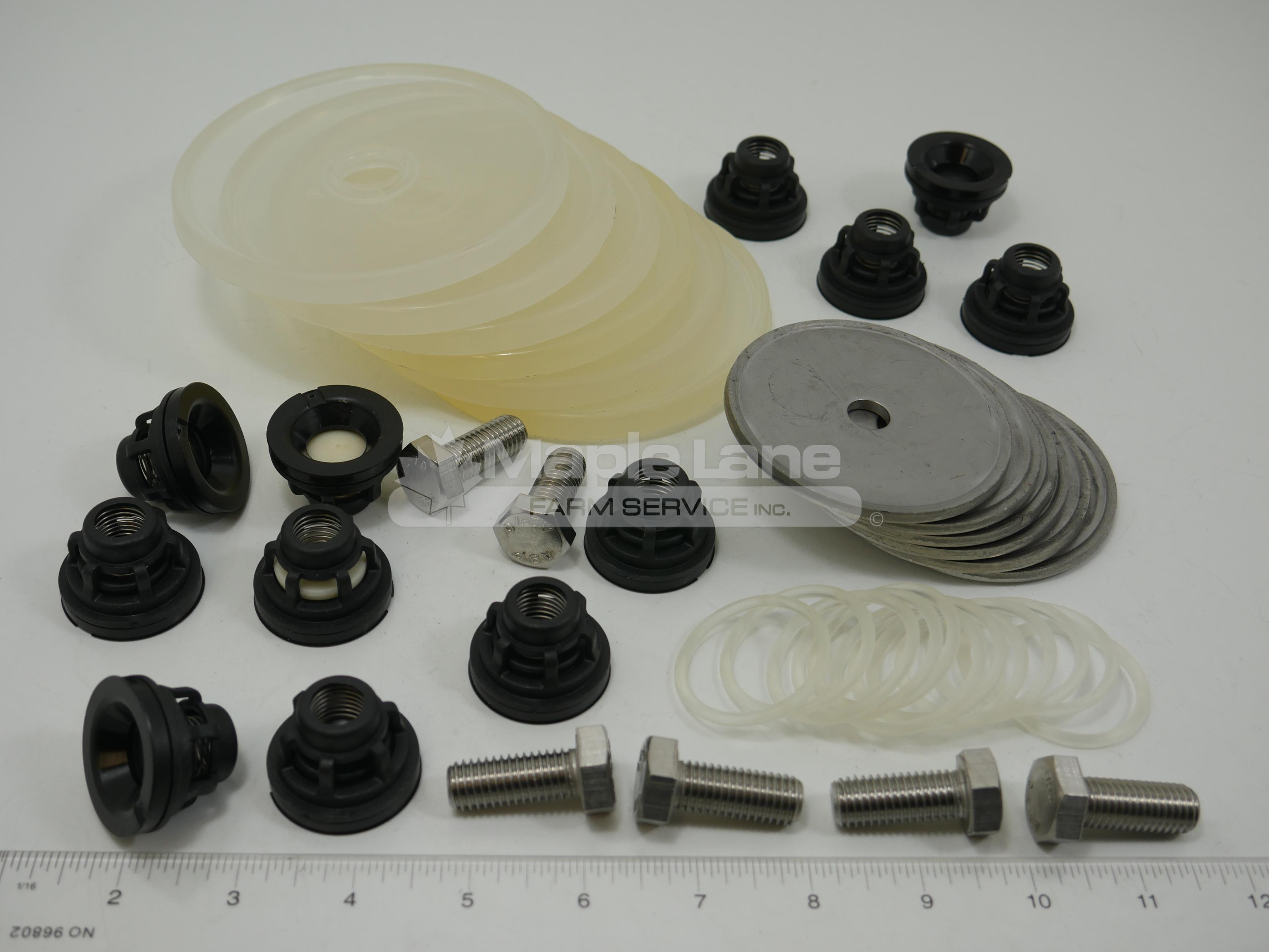 75073700 Pump Kit