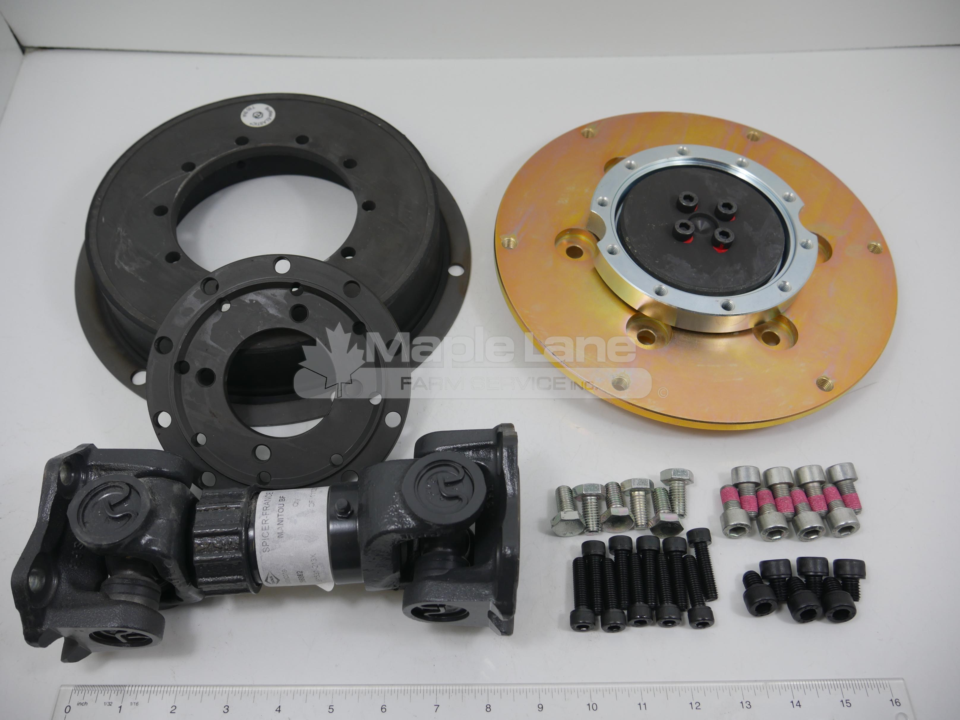J796726 Driveshaft Kit