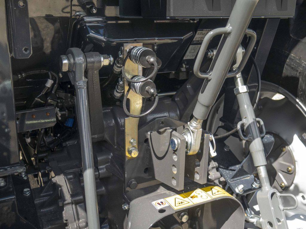 Massey Ferguson 1800M Remote