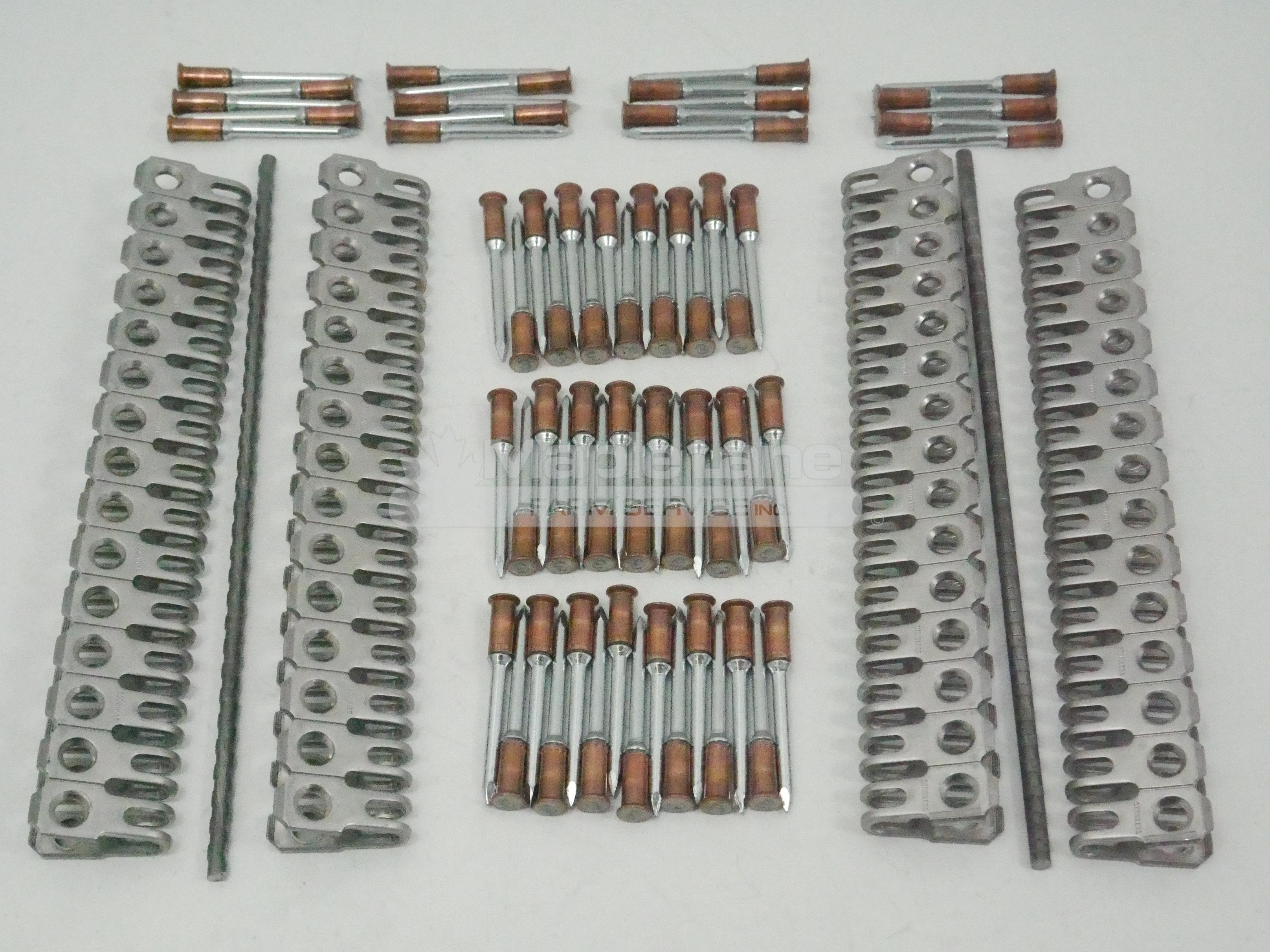 700721237 Lacing Pin Kit