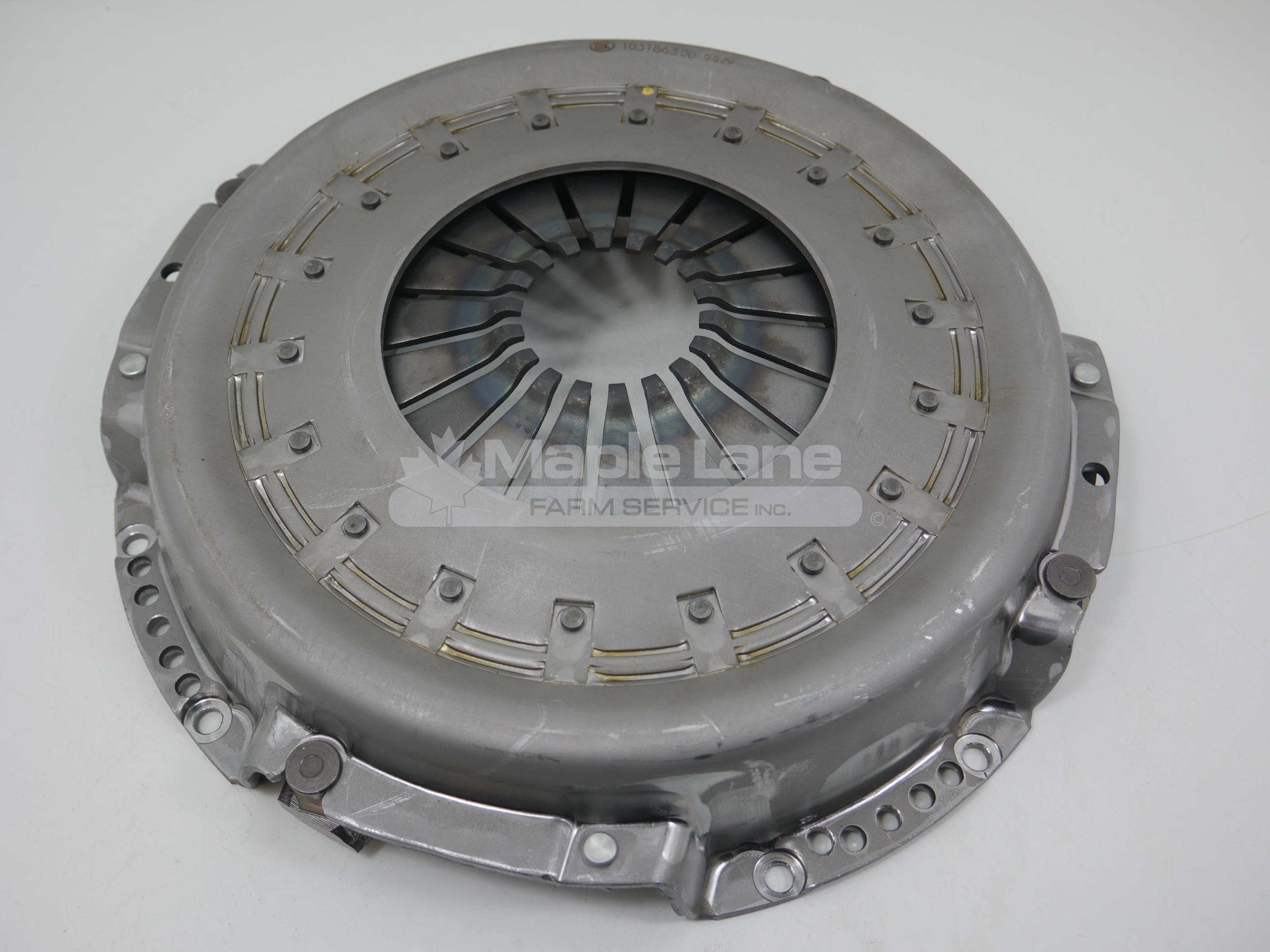 72285344 Clutch Pressure Plate