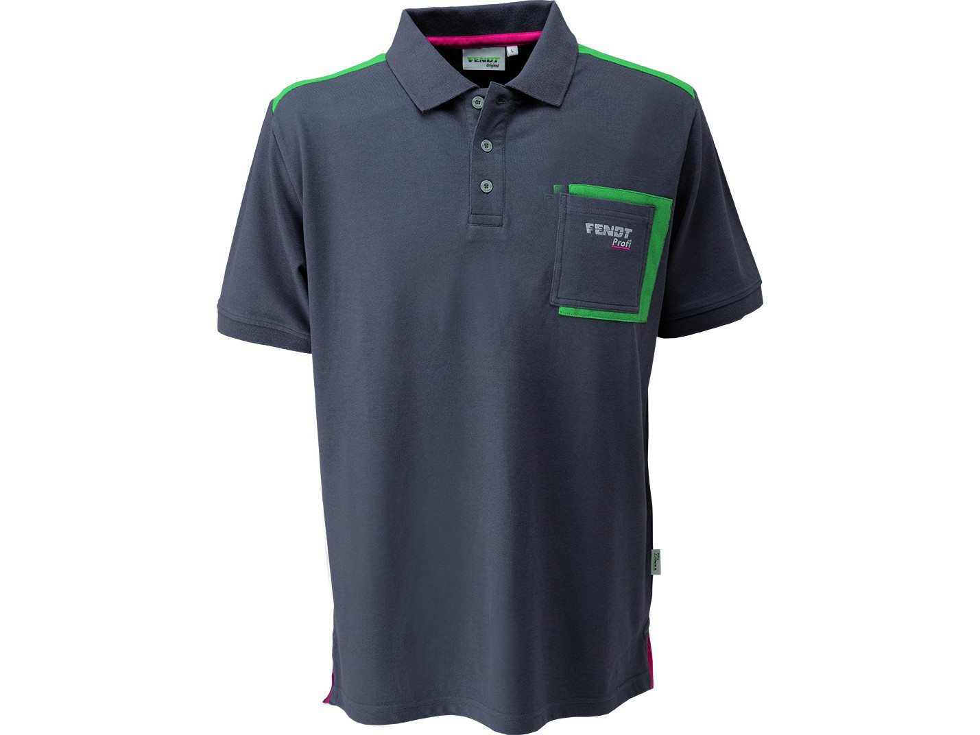Fendt Professional Polo Shirt