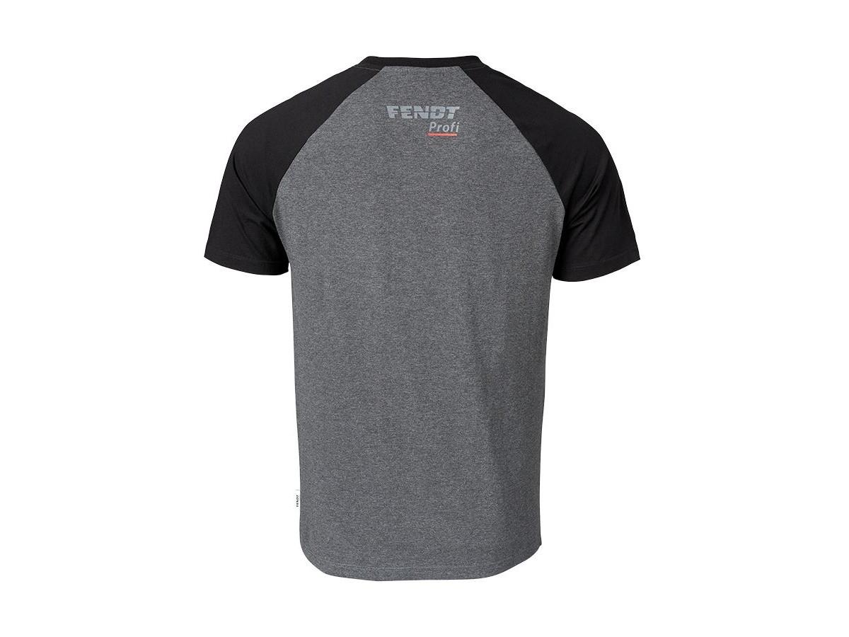 Fendt Profi Two-Tone T-Shirt