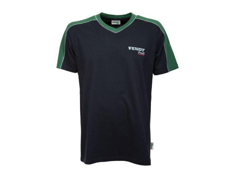 Fendt Profi V-Neck T-Shirt
