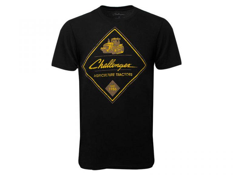 Challenger Diamond T-Shirt