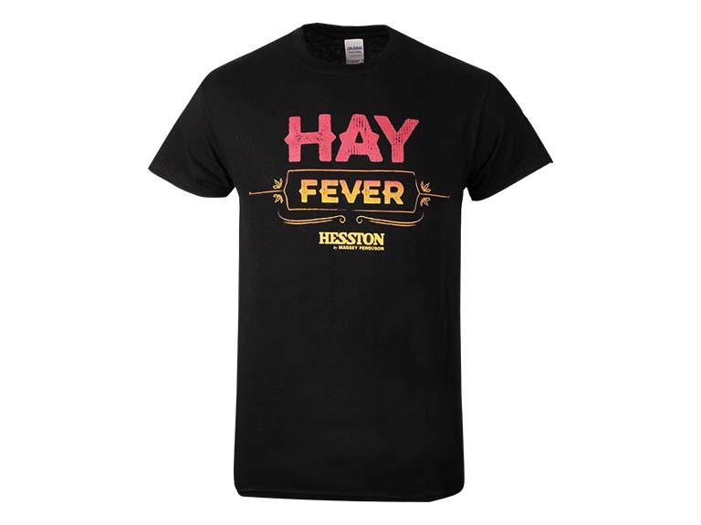 Hesston Hay Fever T-Shirt