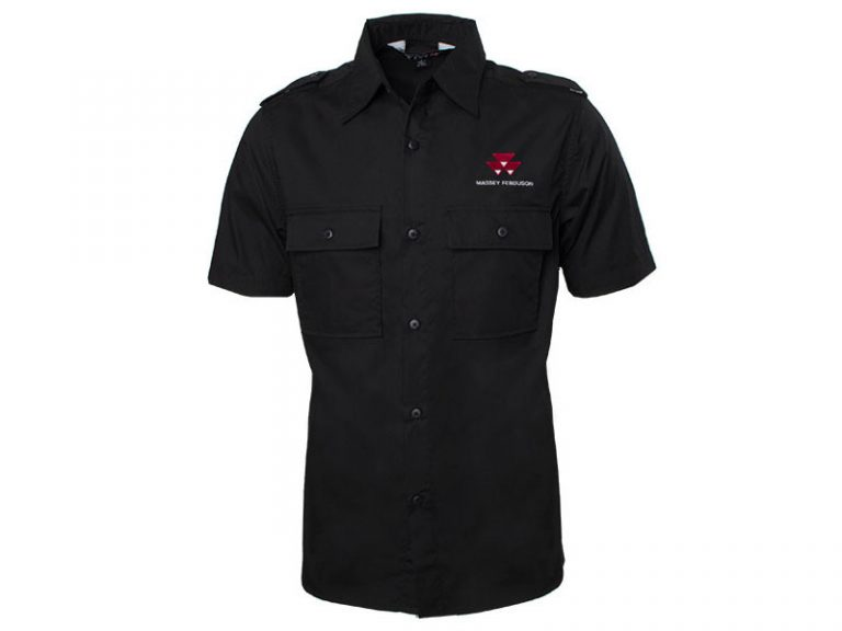 Massey Ferguson Short-Sleeve Shirt