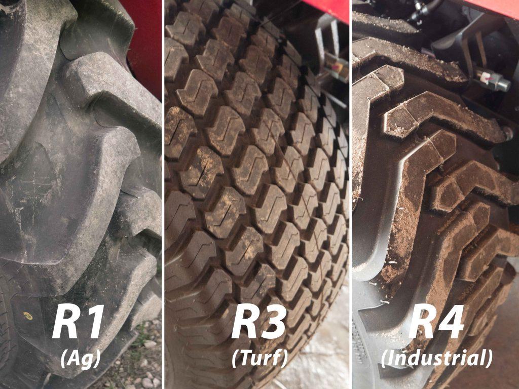 Tire Options