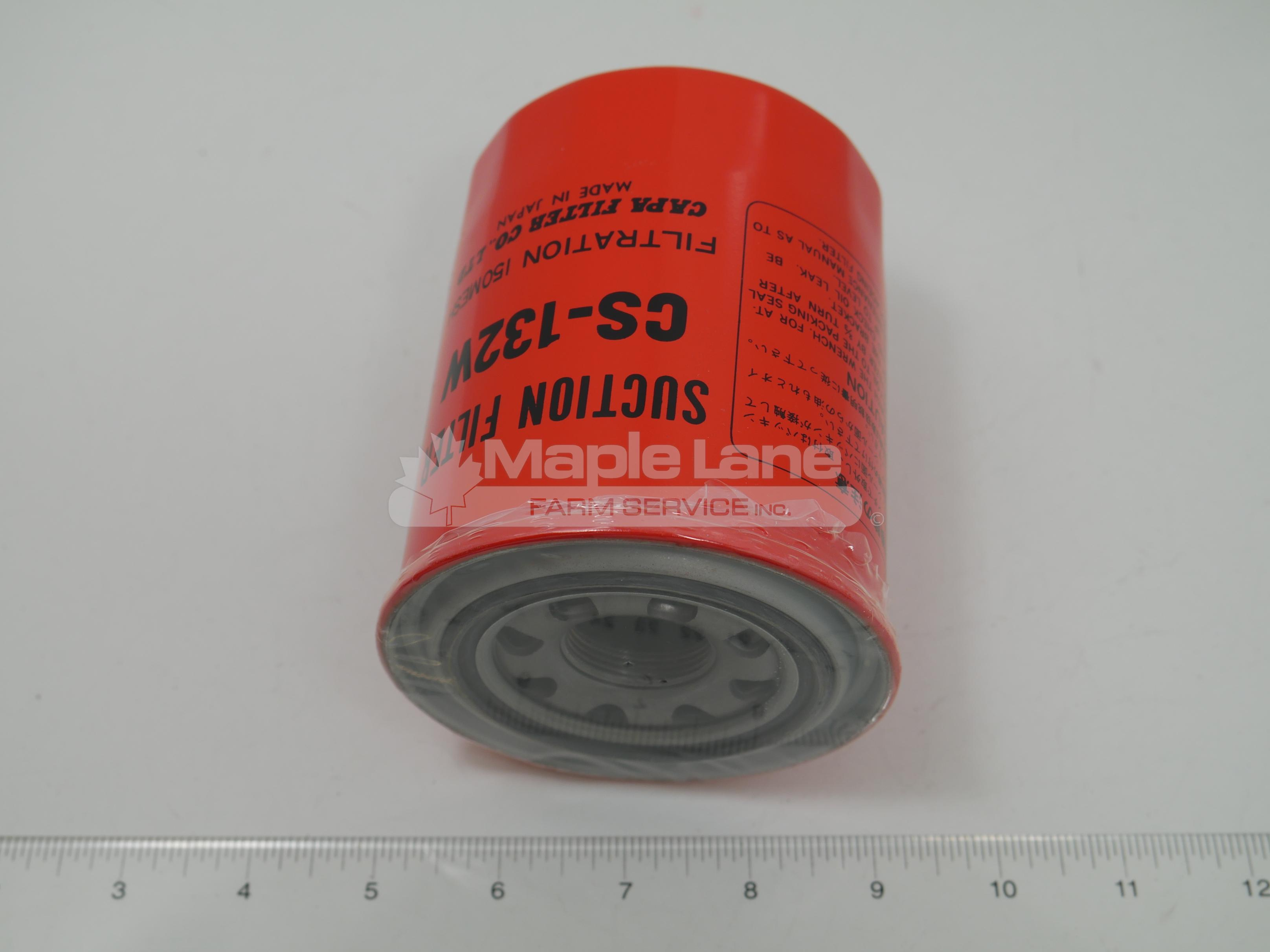 72099427 Hydraulic Filter