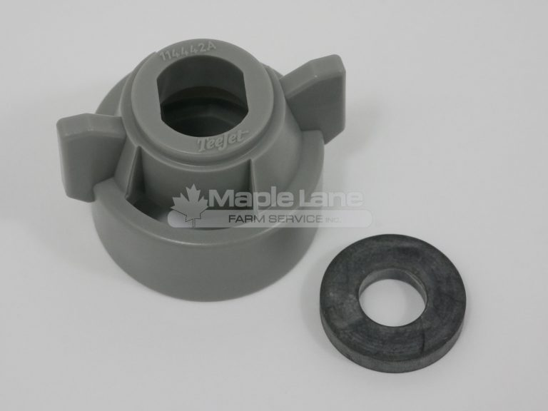 ACP0484630 Cap and Gasket
