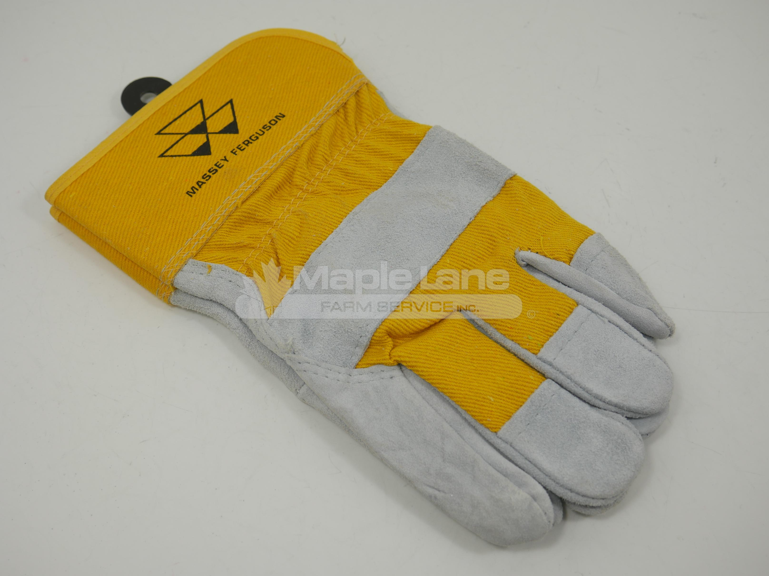 Massey Ferguson Work Gloves