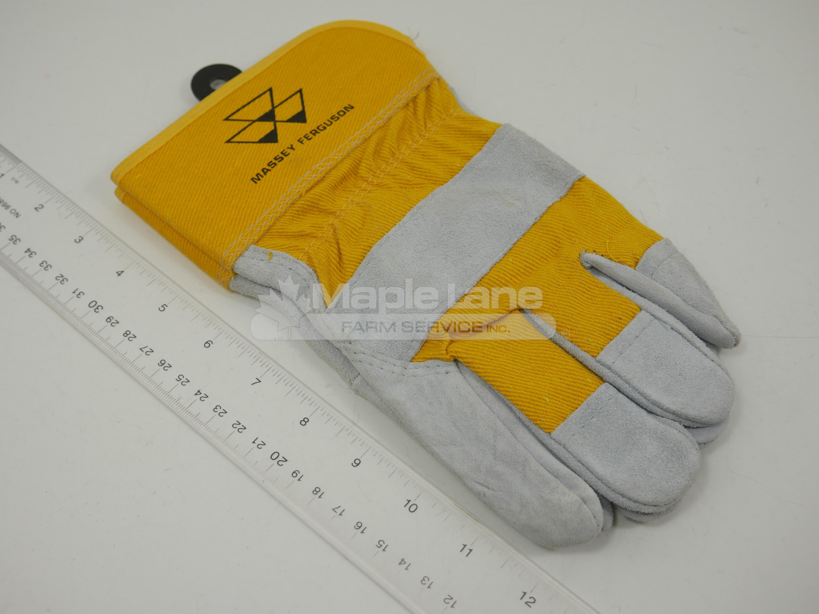 Massey Ferguson Work Gloves