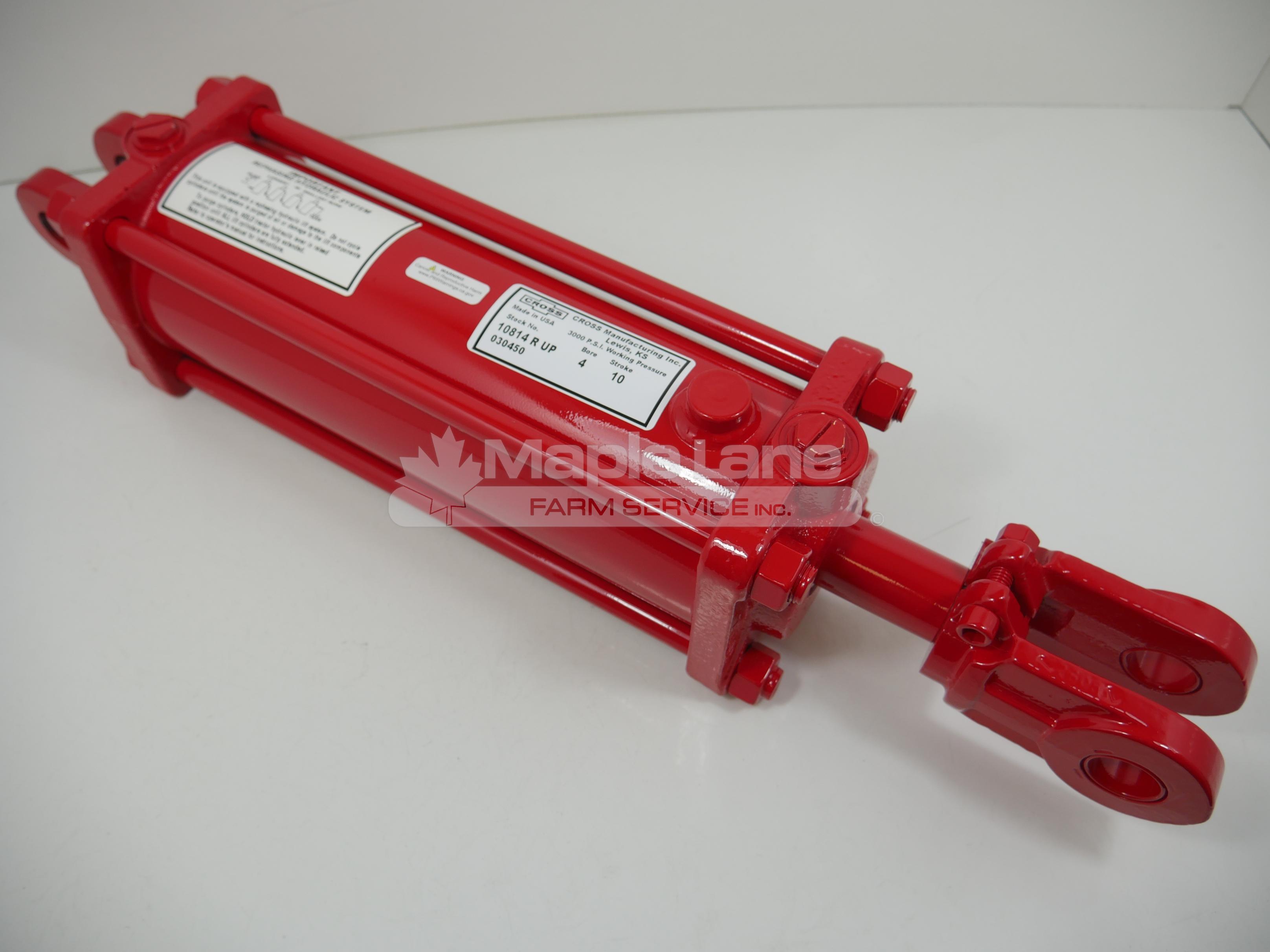 SN10814R Cylinder