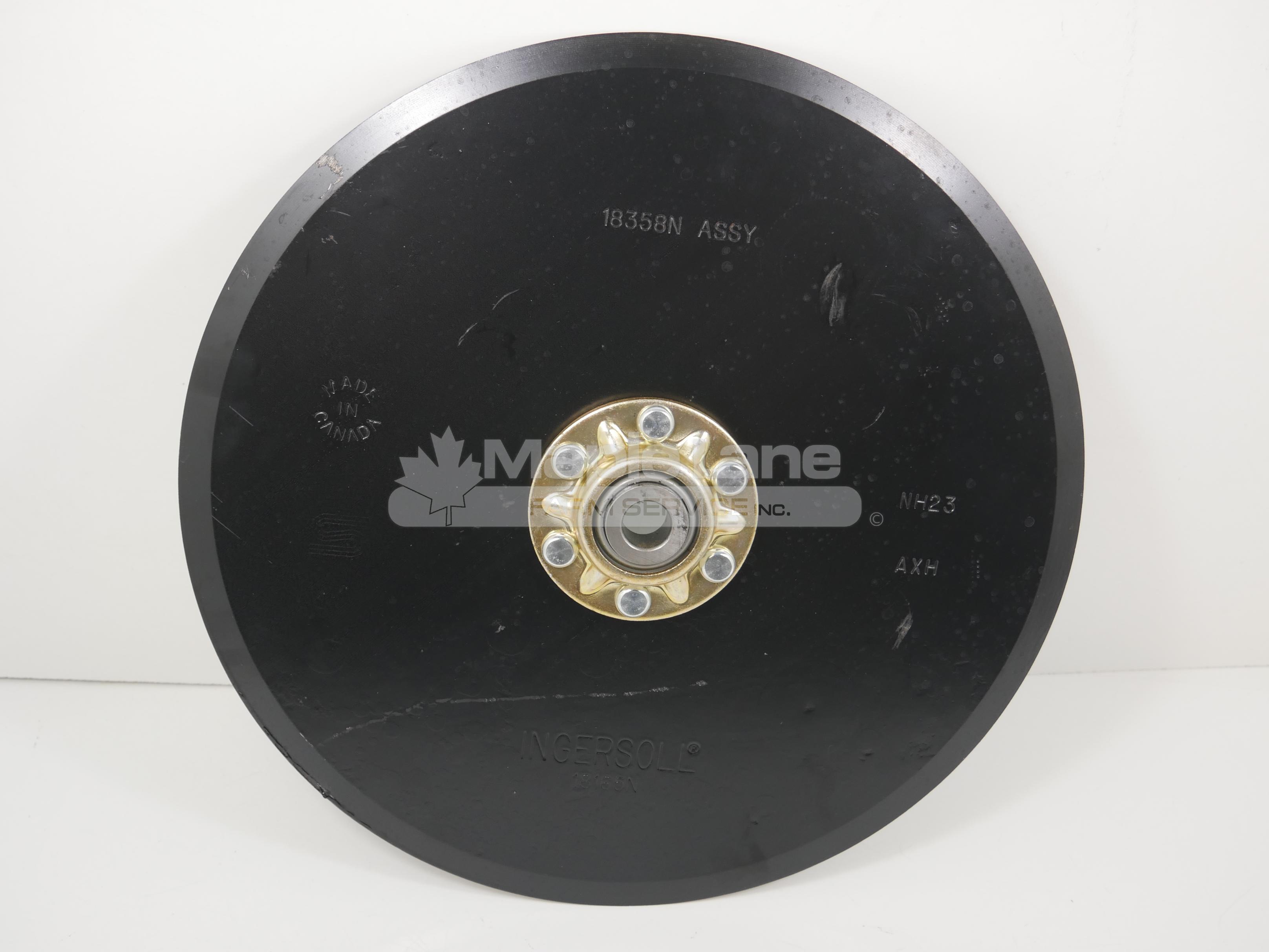 SN18358 Blade
