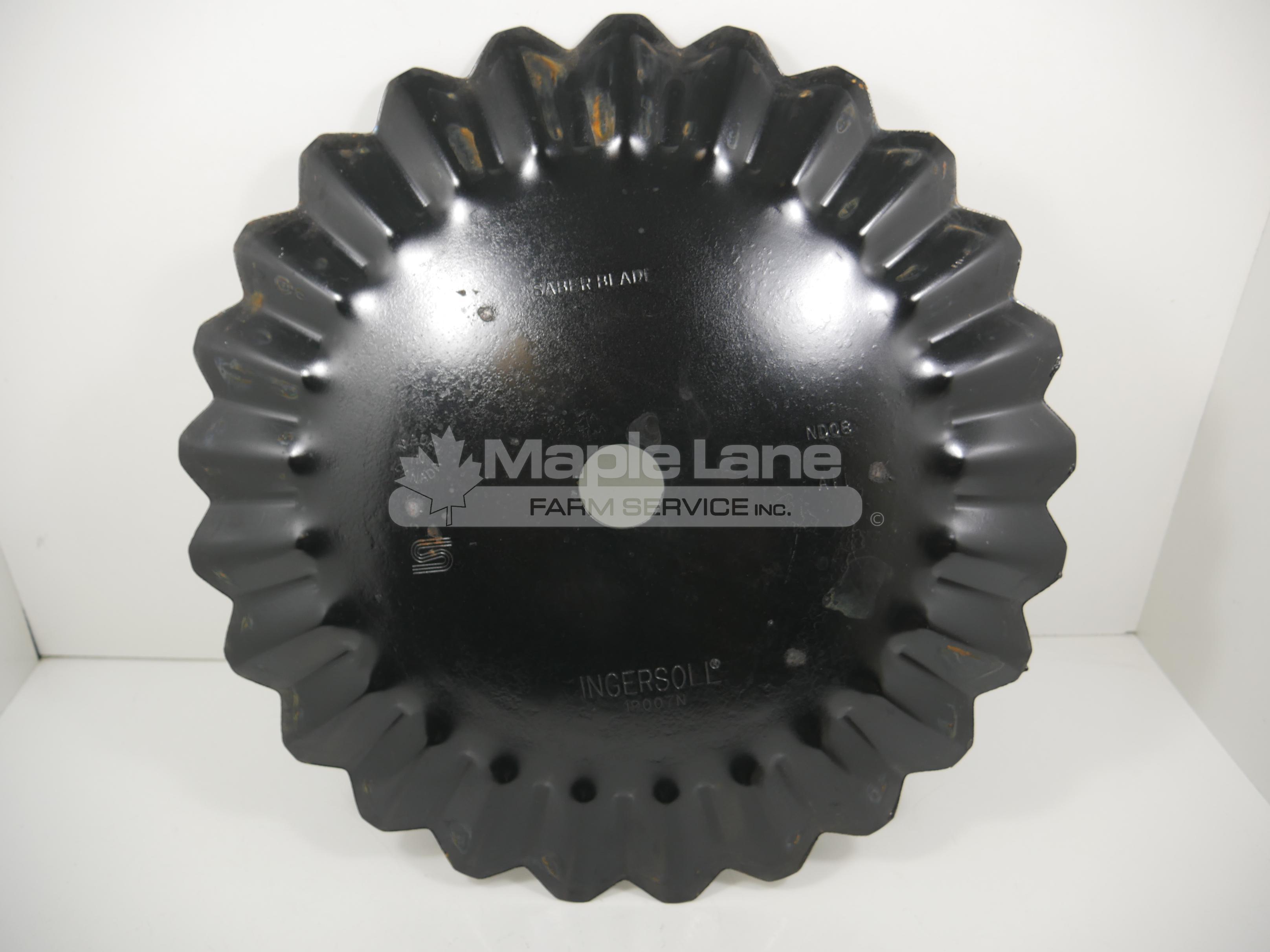 SN19007 Blade