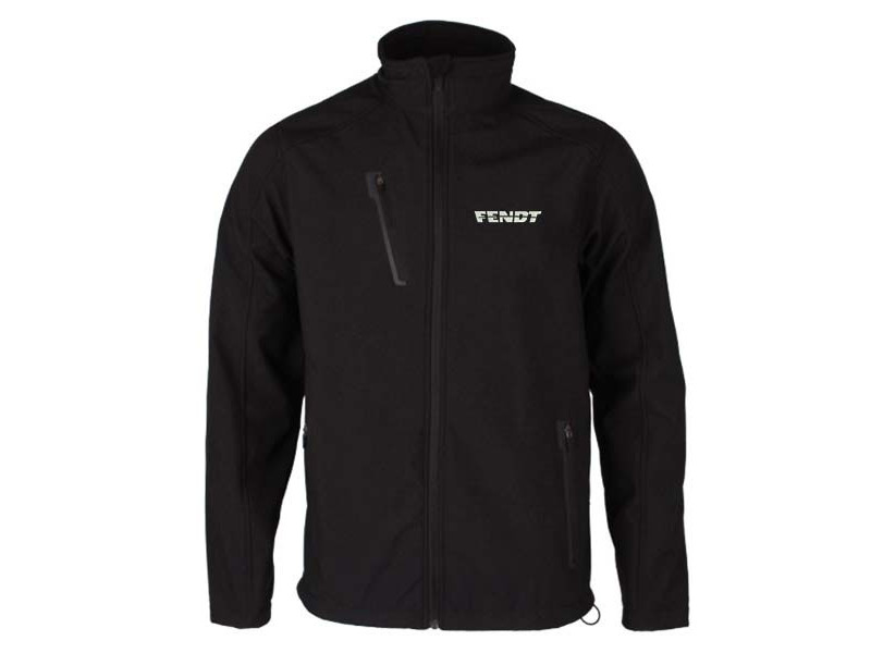 Fendt Softshell Jacket
