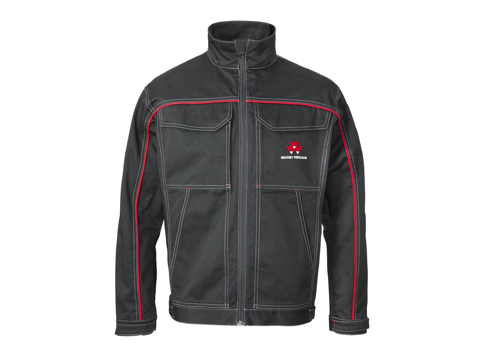 Massey Ferguson Work Jacket
