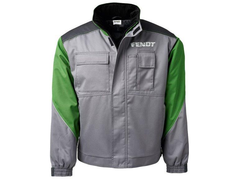 Fendt Winter Coat