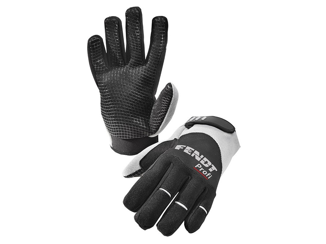 Fendt Profi Work Gloves
