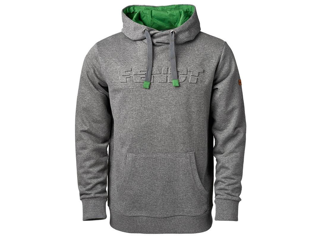 Fendt Embossed Sweater