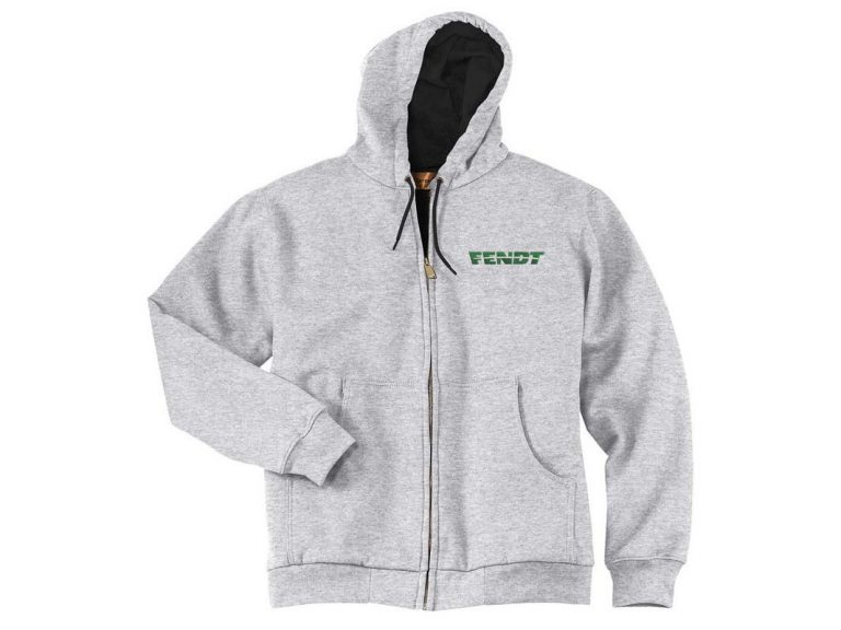 Fendt Thermal Lined Hoodie