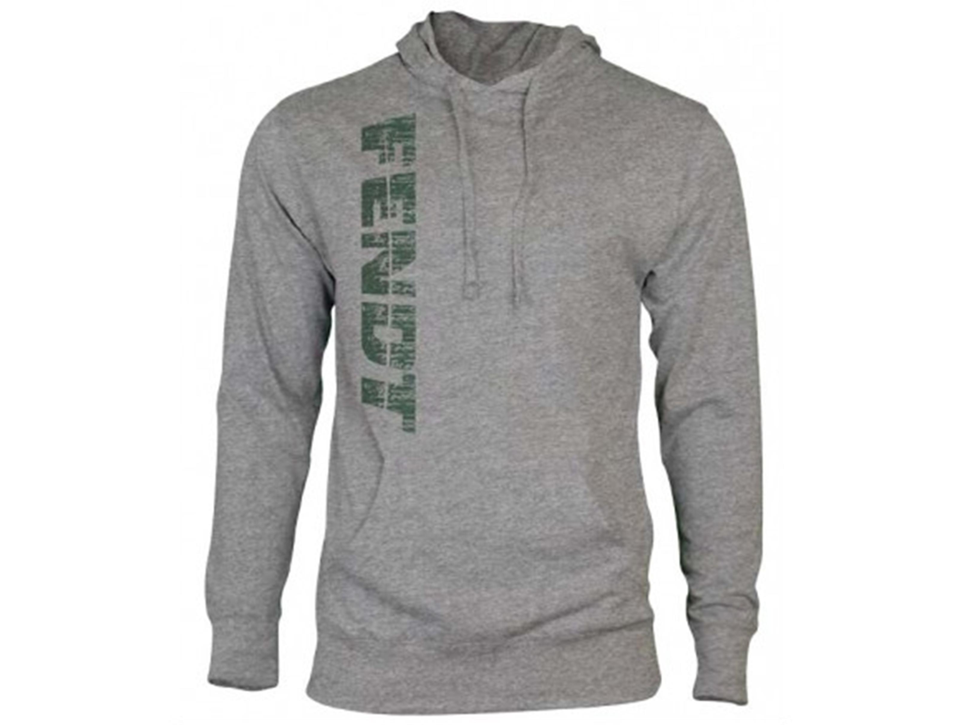 Fendt Hooded Long-Sleeve Shirt