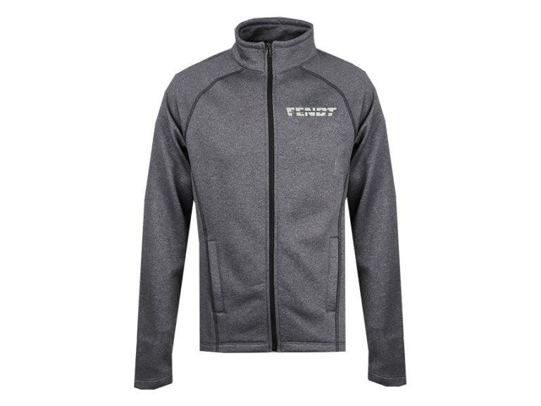 Fendt Knit Jacket