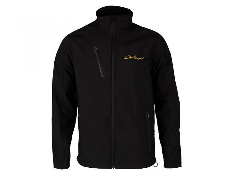 Challenger Softshell Jacket