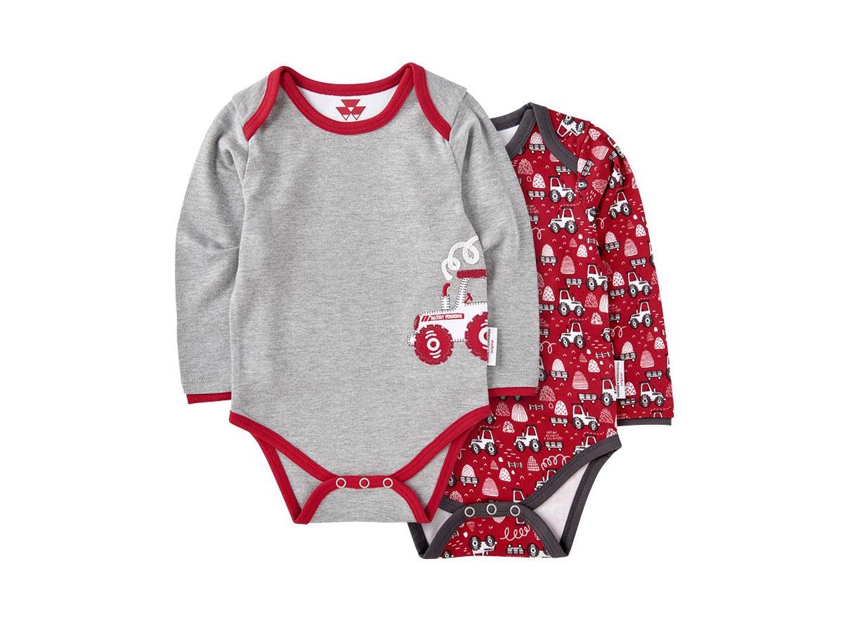 Massy Ferguson Baby Suits
