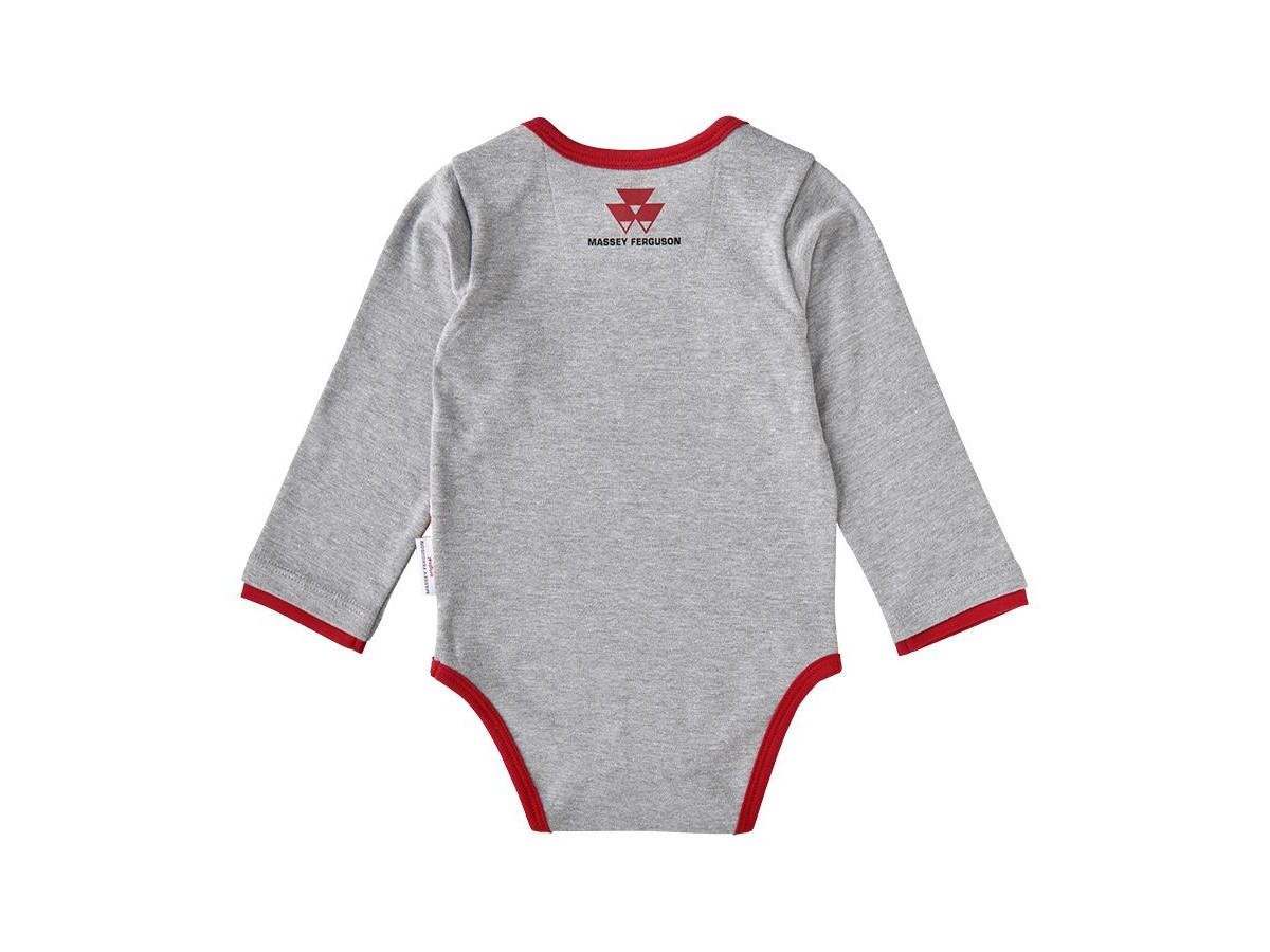 Massey Farmyard Baby Suits