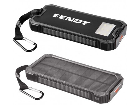 Fendt Power Bank