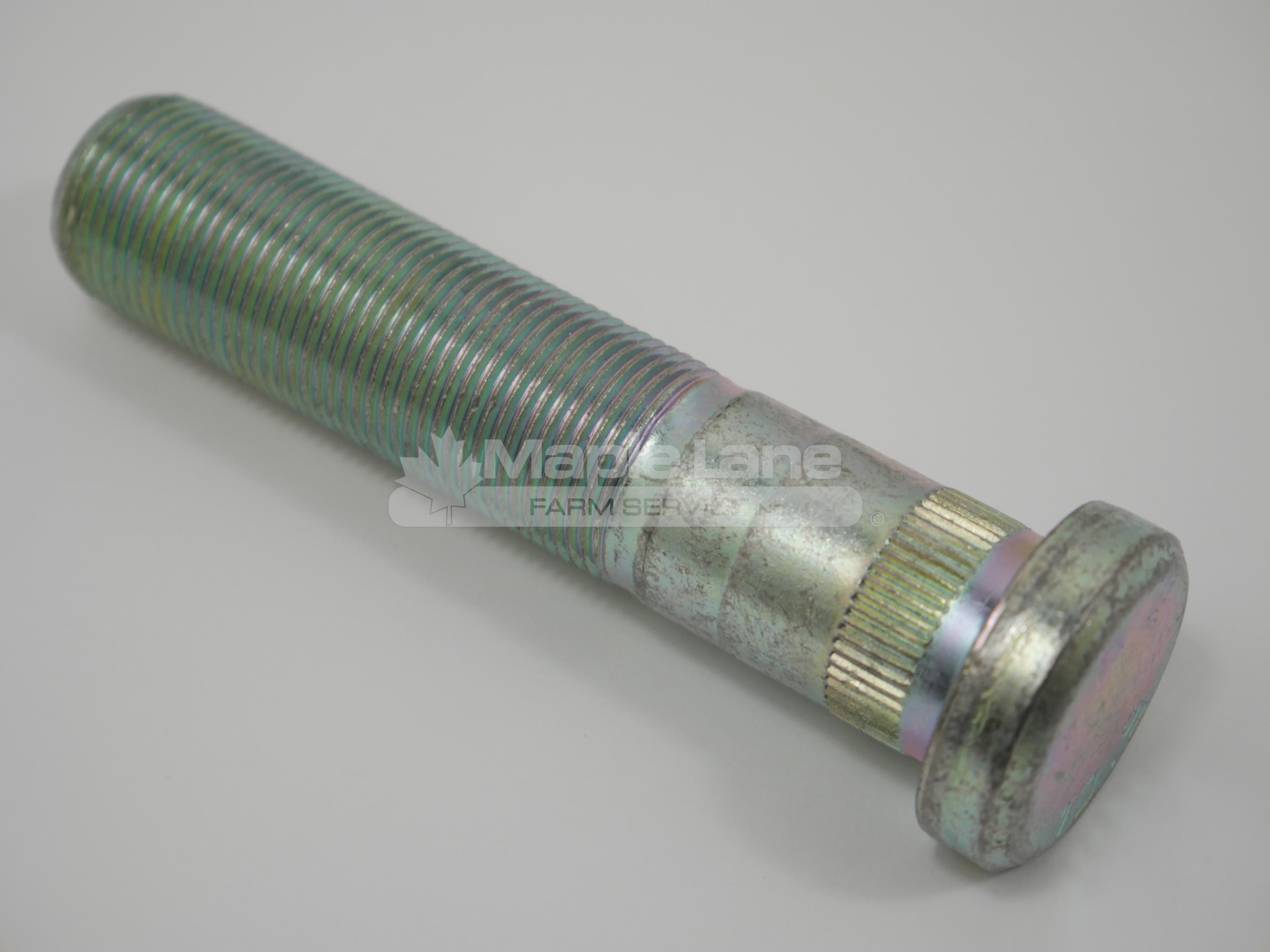 4384974M1 Stud Bolt M22-1.5 x 100