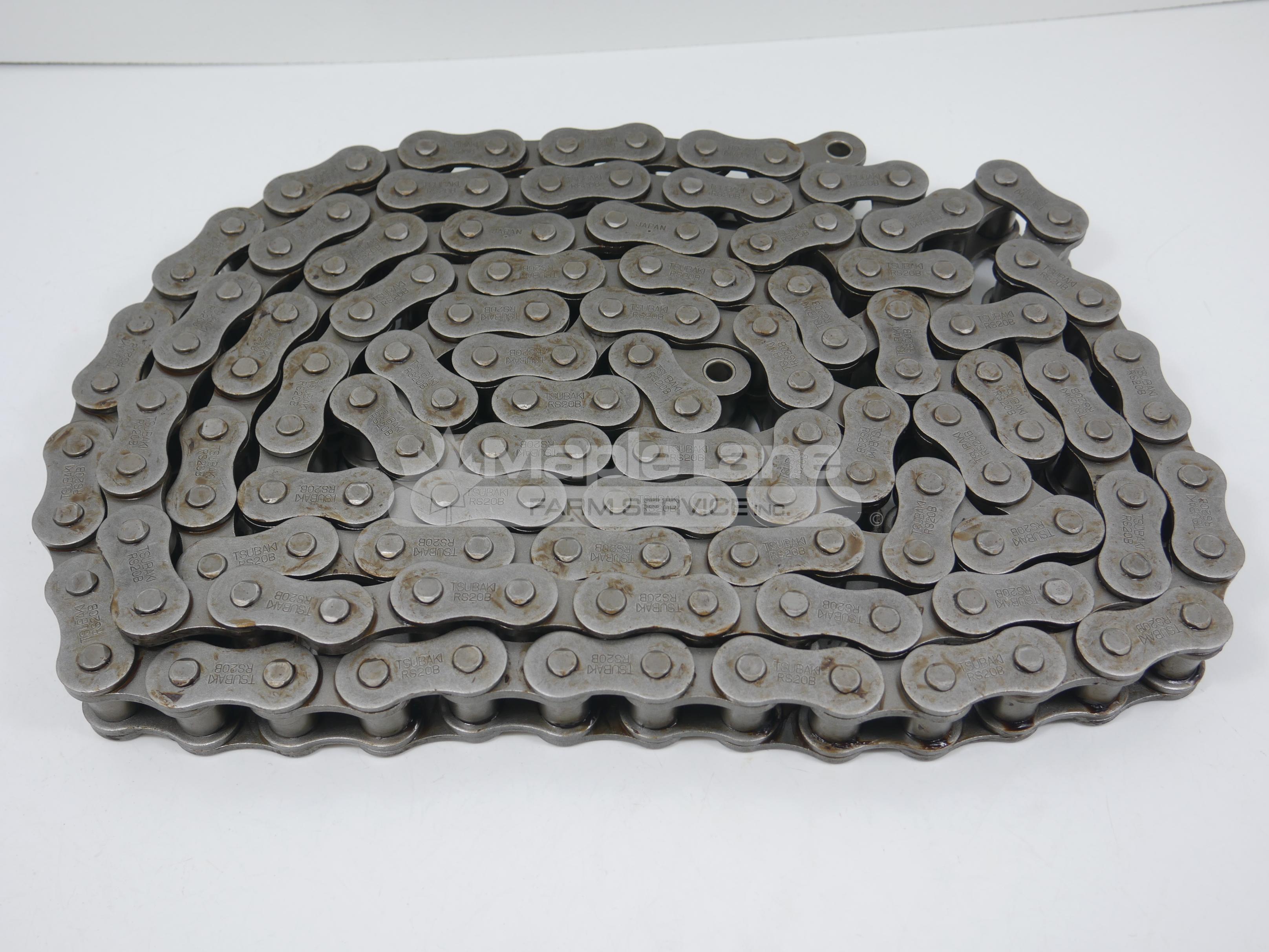 72635176 Roller Chain 20B
