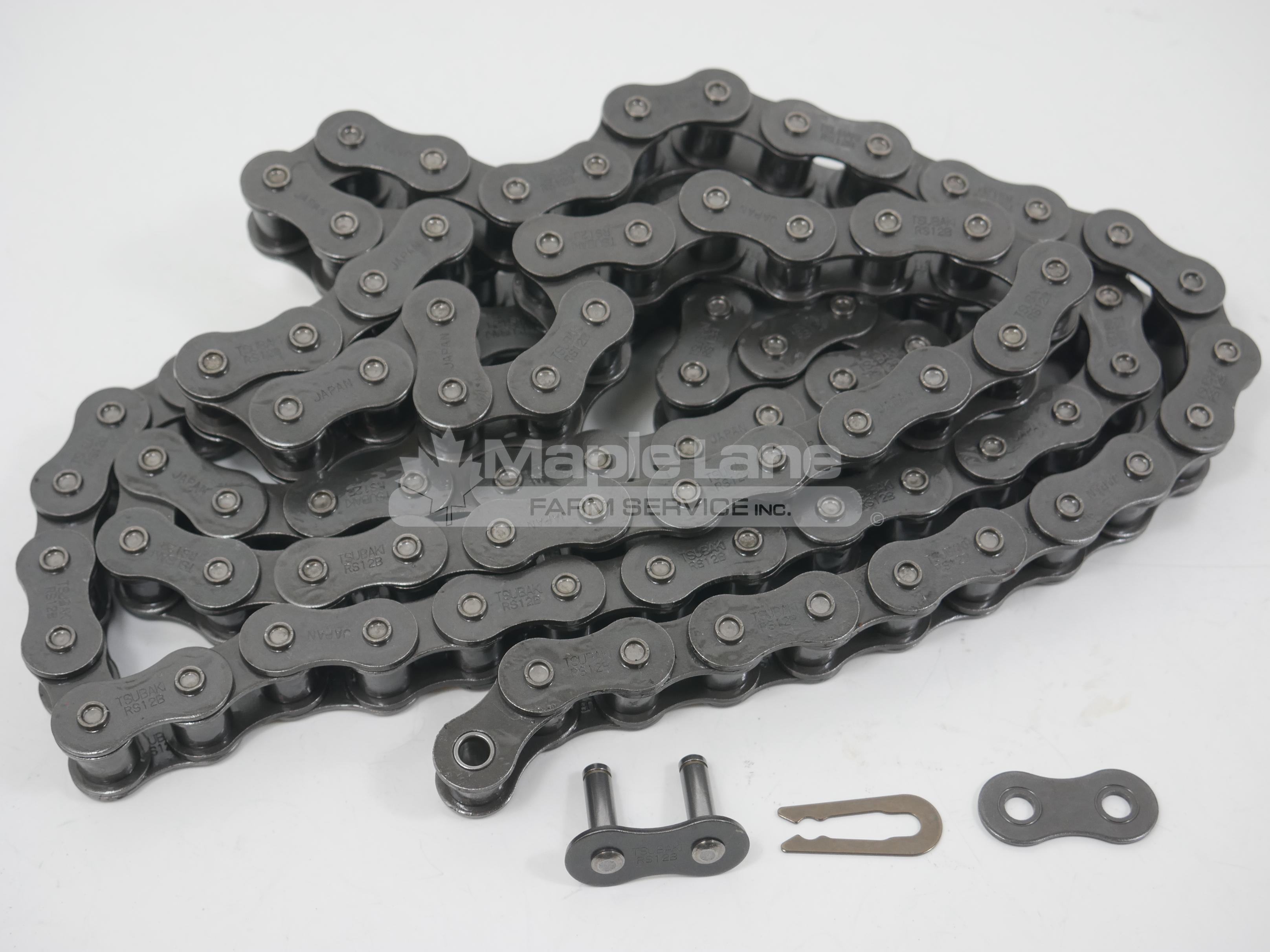 72650109 Roller Chain DIN 8187