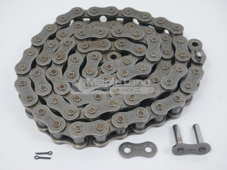 72650207 Roller Chain DIN 8187