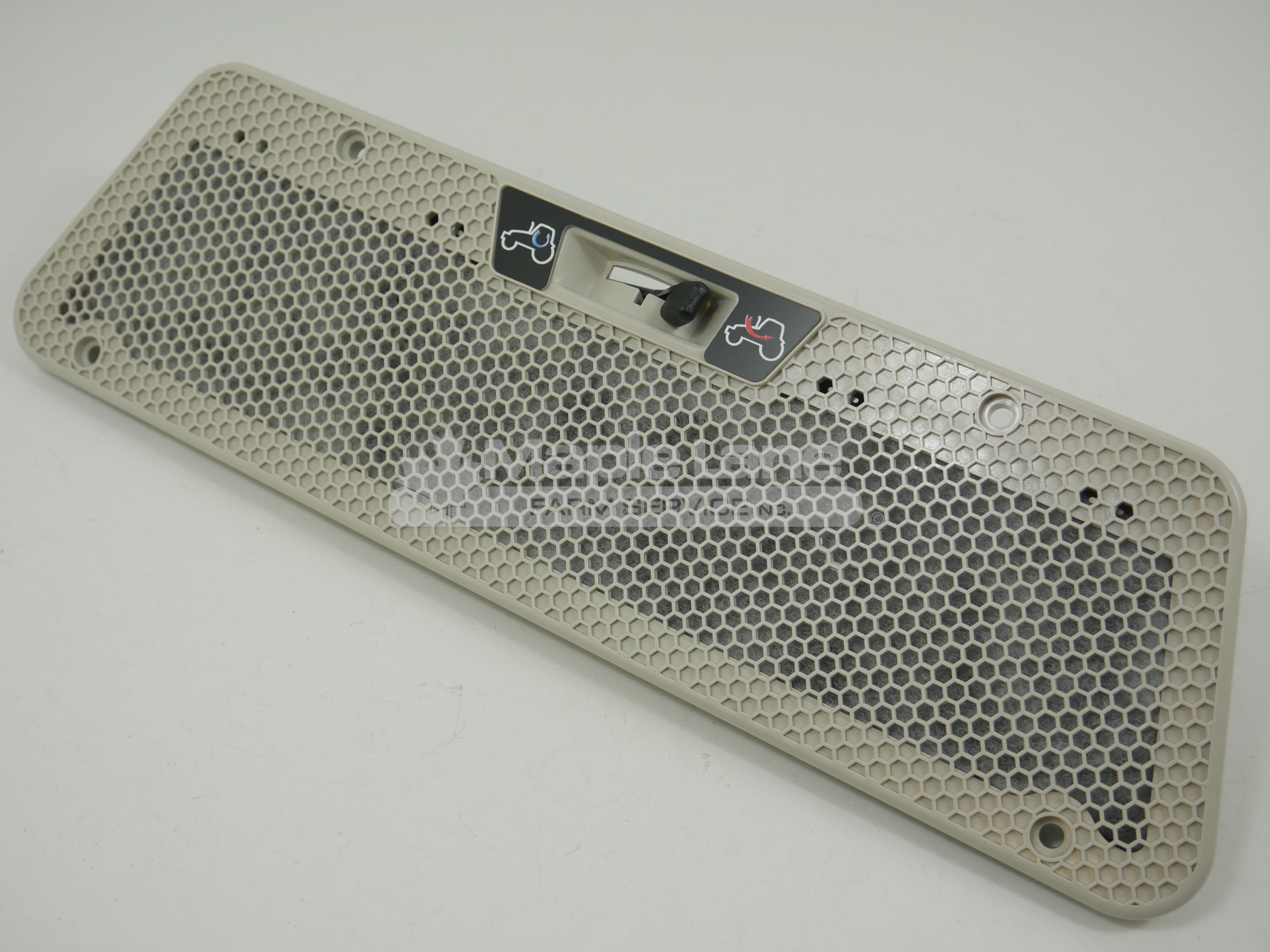 ACX251850B Grille