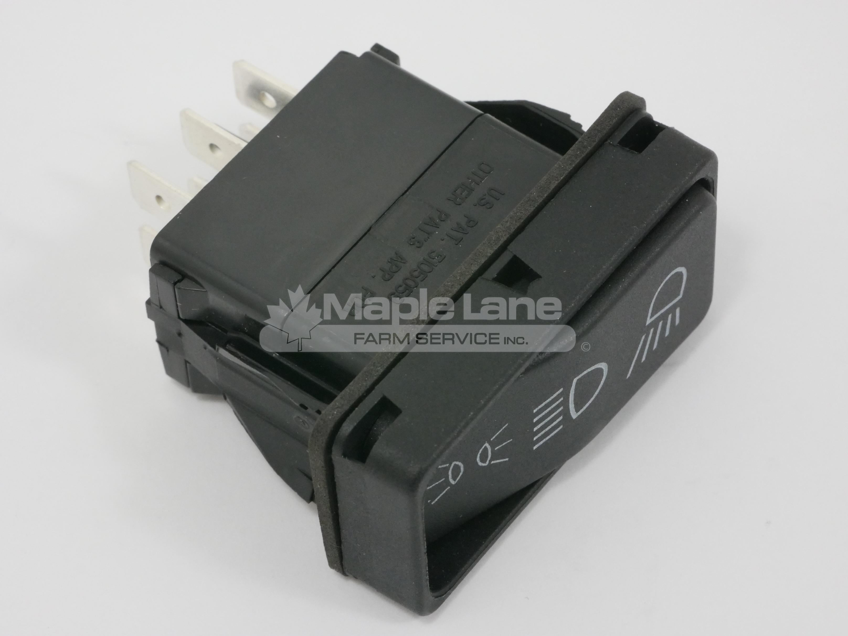 50304408 Light Selector Switch