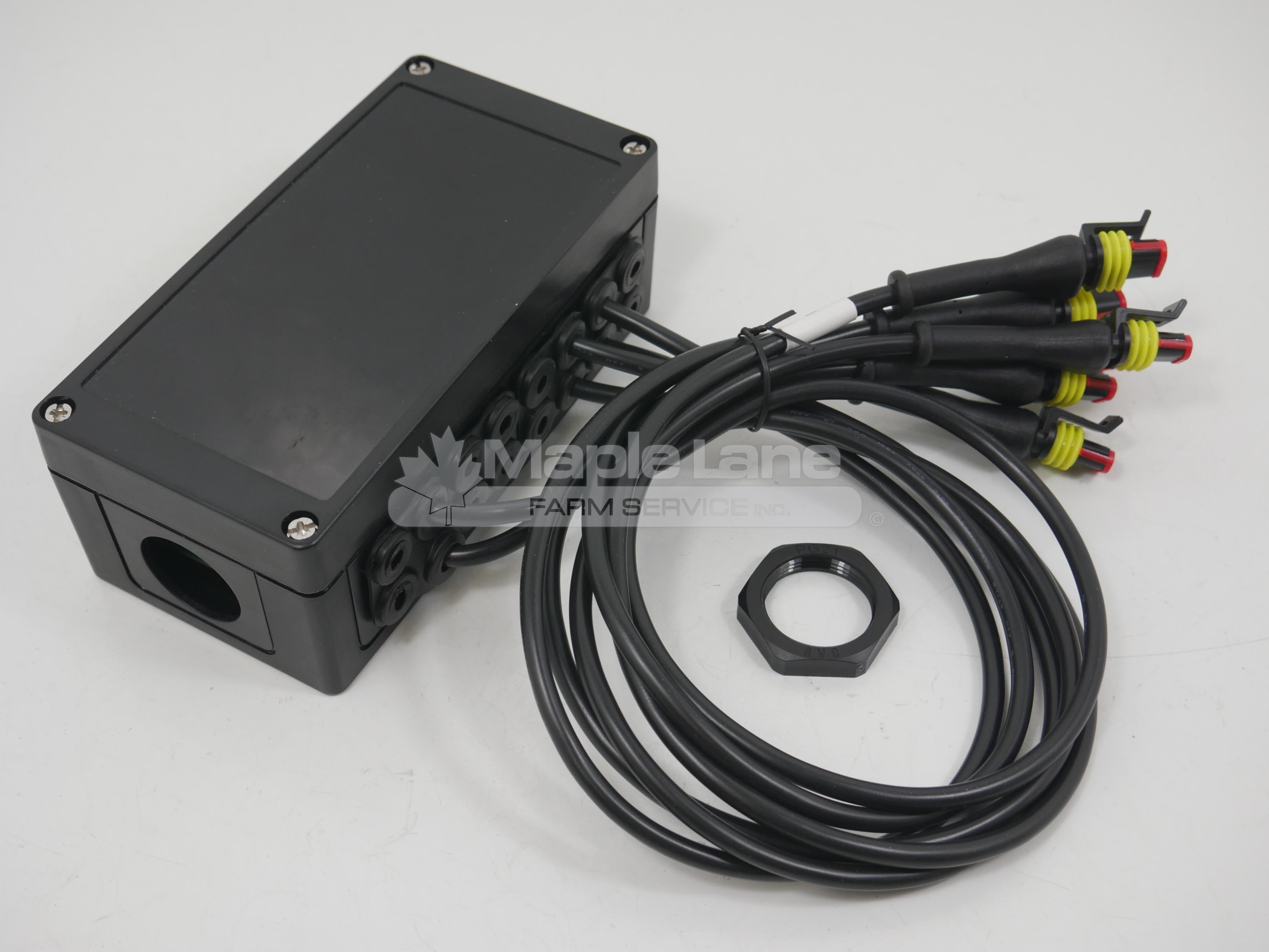 26038300 Hydraulic Junction Box