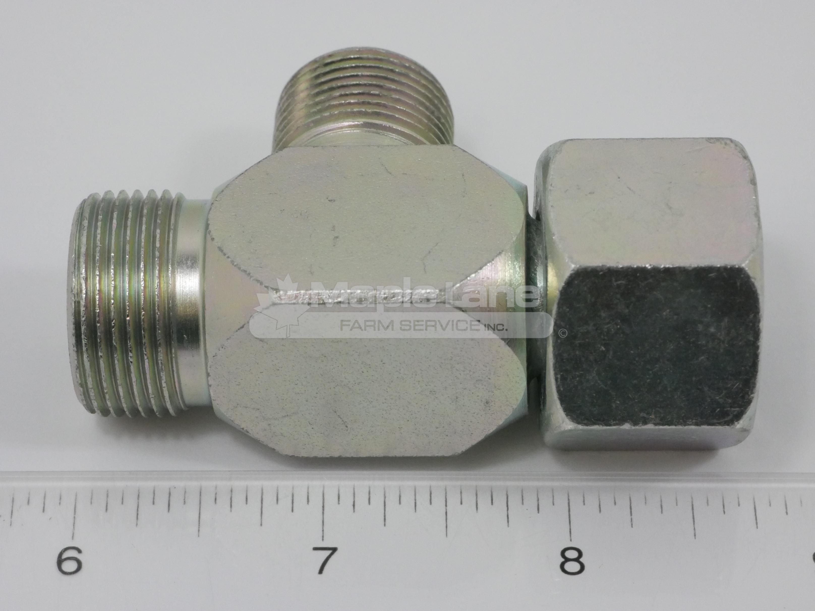 J293834 Connection