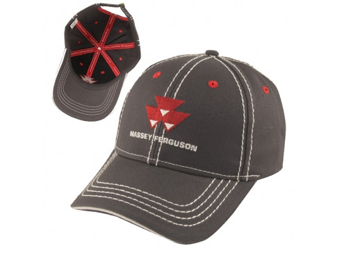 Massey Ferguson Contrast Hat