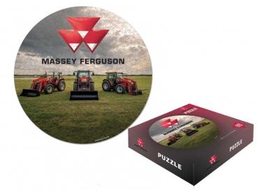 Massey Ferguson Puzzle