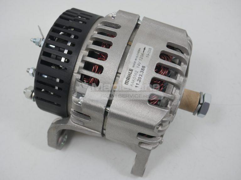 3821976M92 Alternator 14v 120a