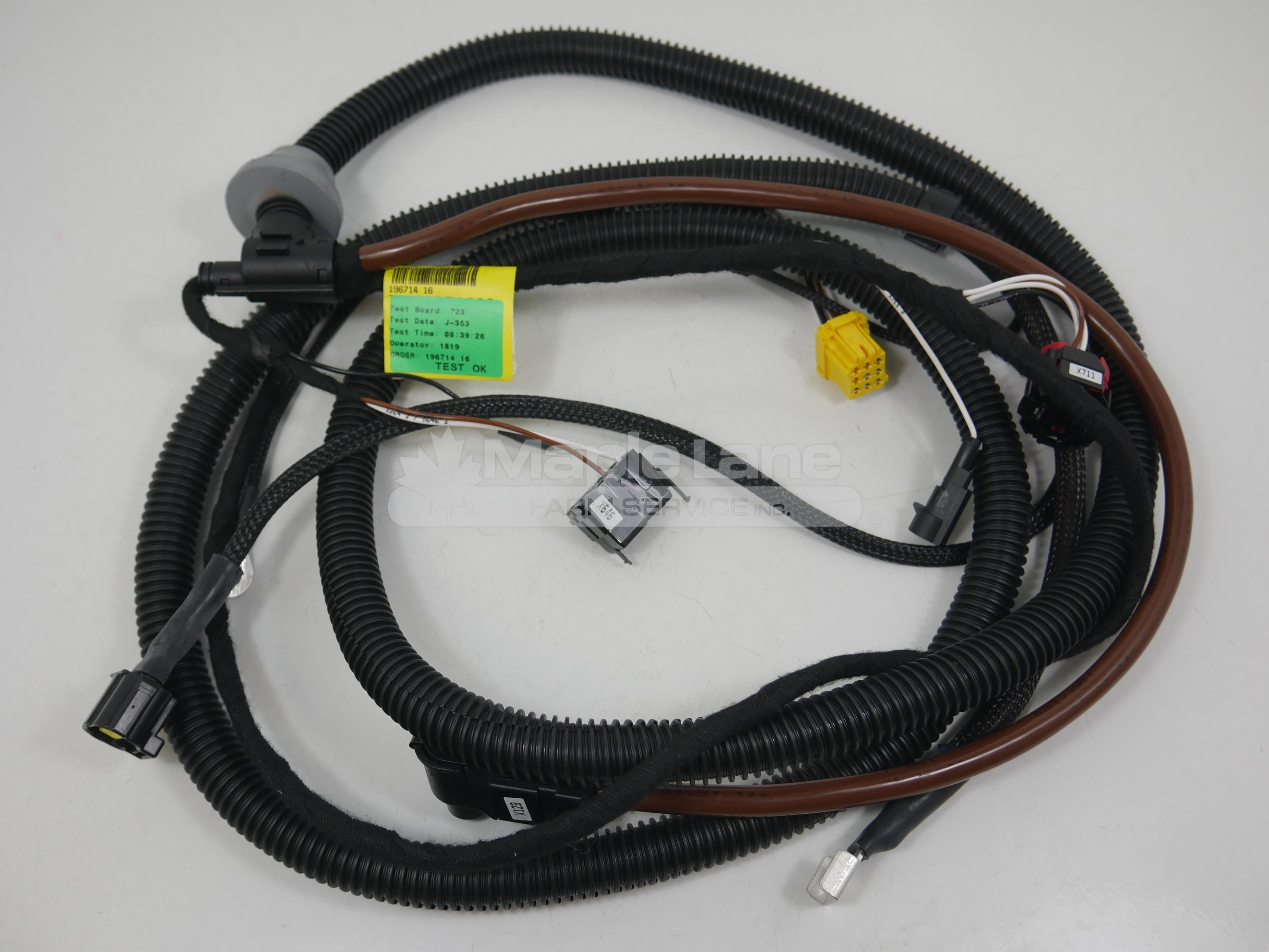 4355116M3 Harness